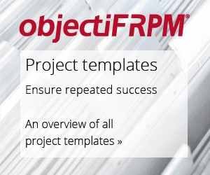 EN Project templates objectiF RPM