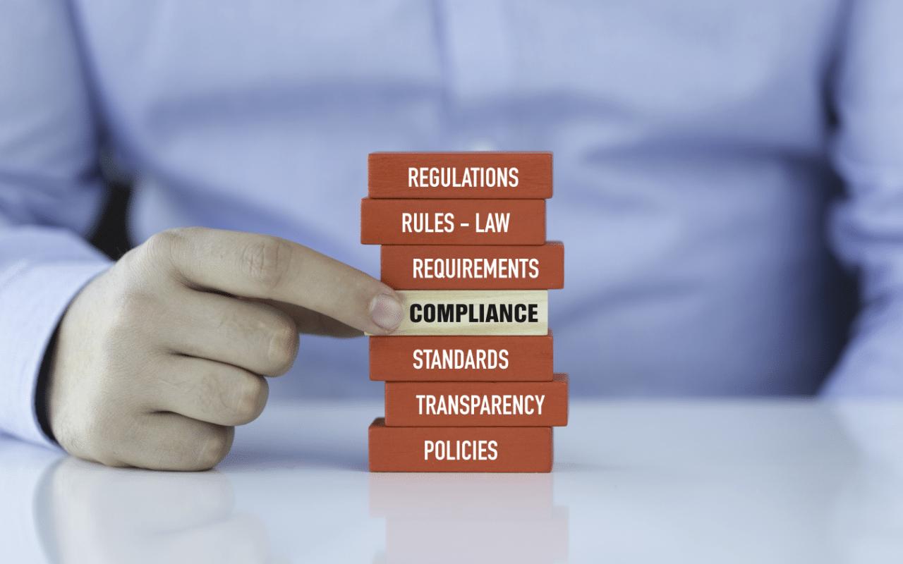 Compliance Prozessbaustein