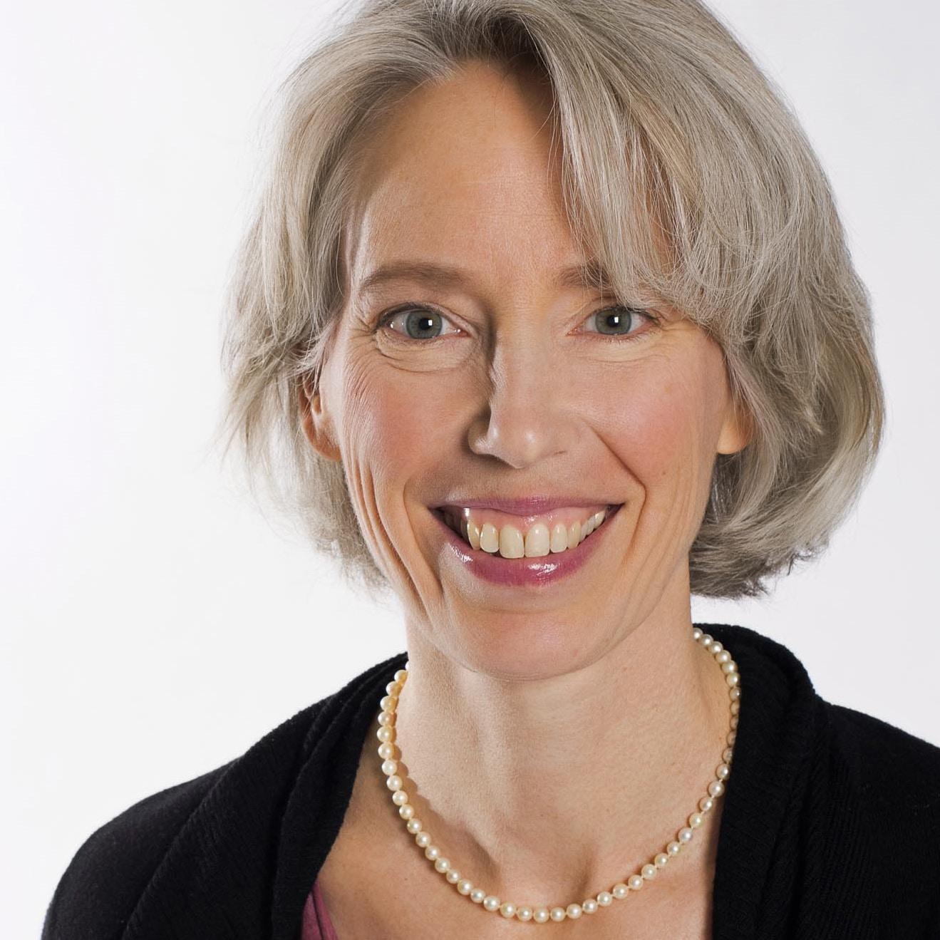 Dr. Franziska Wiebel