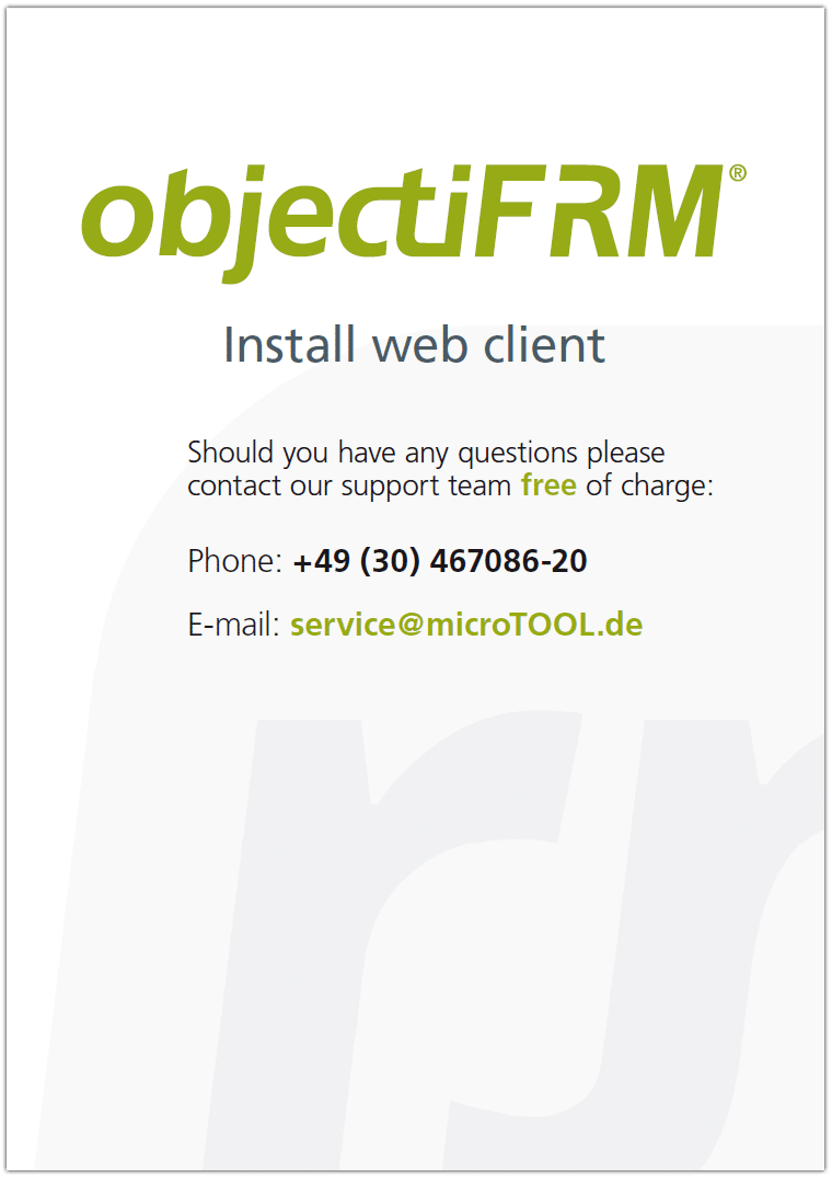 objectiF-RM-Install-web-client-pdf