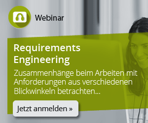 DE Webinar Requirements Engineering