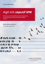 Methodenhandbuch Agil mit objectiF RPM