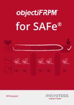 Whitepaper objectiF RPM for SAFe®