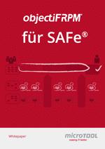 Whitepaper objectiF RPM für SAFe®