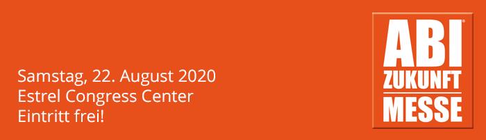 ABI Zukunft Messe 2020