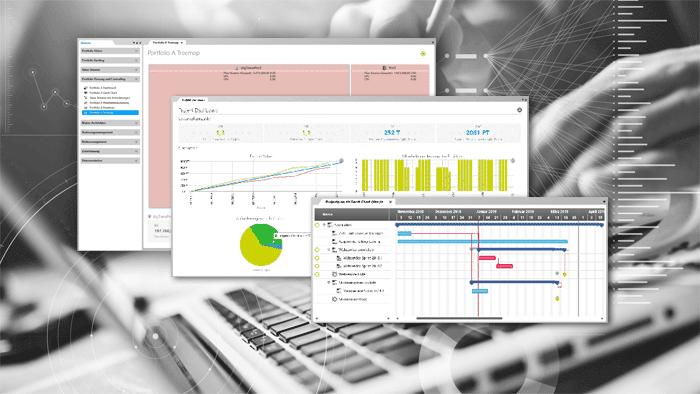 Webinar Multiprojektmanagement mit objectiF RPM