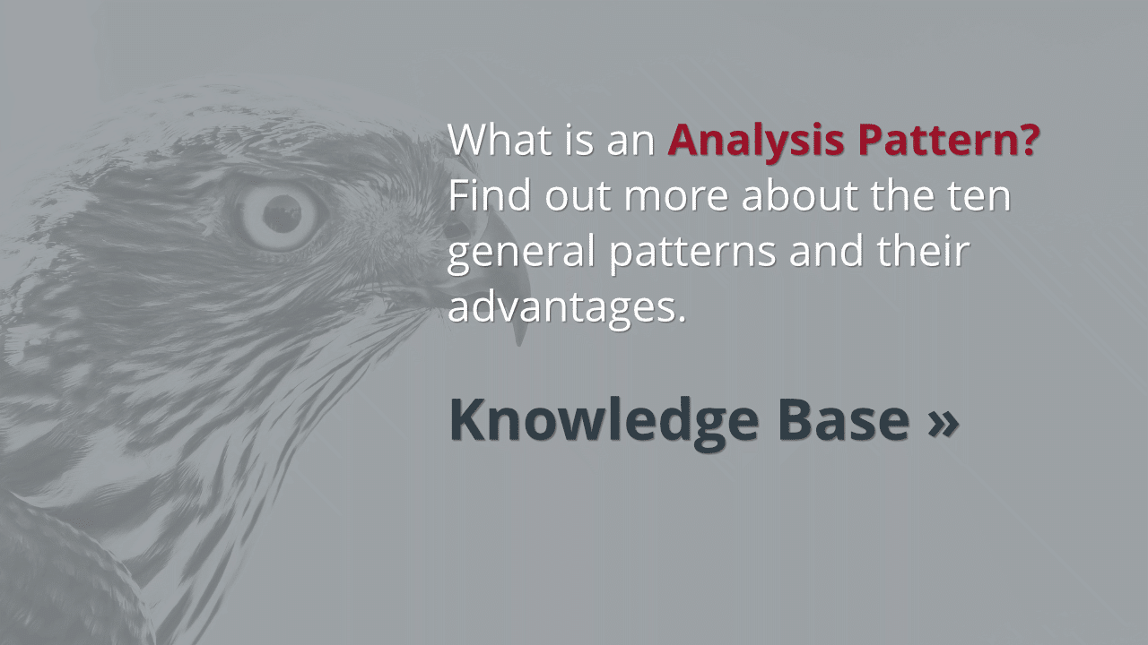Knowledge: What is an analysis pattern?