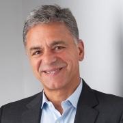 Rupert Wiebel, Geschäftsführer der HOOD GmbH