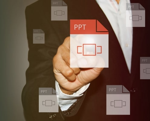 Reporting mit PowerPoint in objectiF RPM