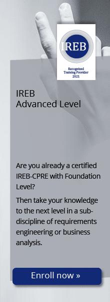 EN IREB CPRE Advanced Level