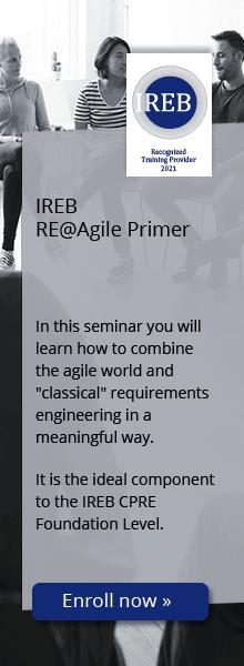 EN IREB RE@Agile Primer Seminar