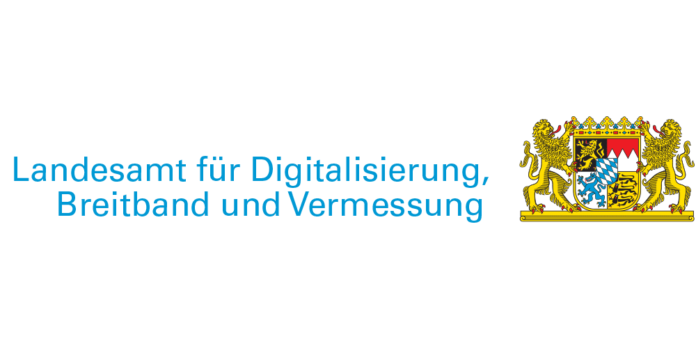 in-STEP BLUE beim Landesamt für Digitalisierung, Breitband und Vermessung