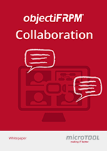 Whitepaper - Collaboration in objectiF RPM - Download