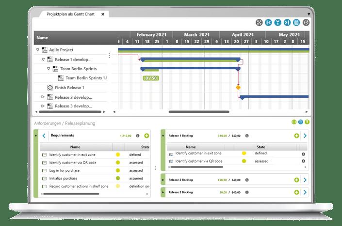 objectiF RPM - Enterprise software - Free download