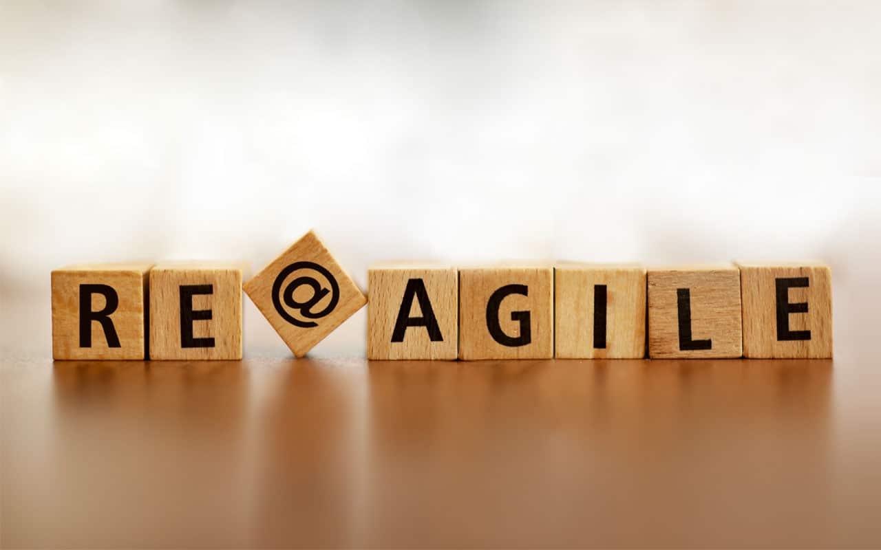RE@Agile mit objectiF RPM - das Tool zur Theorie