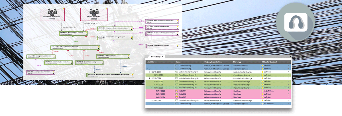 Webinar: Traceability mit objectiF RPM
