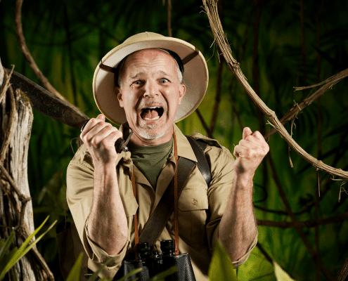 Verloren im Jira Dschungel