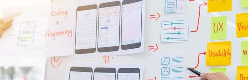 Job Webdesigner bei microTOOL gesucht