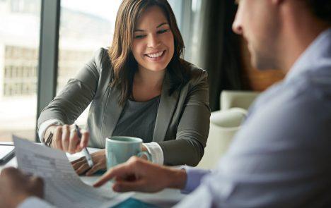 Gender Diversity als Erfolgsfaktor