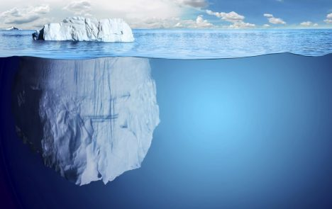 The real reasons behind conflicts are deep below the surface