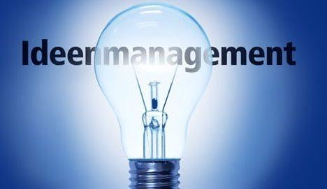 Ideenmanagement - Ich habe da eine Idee
