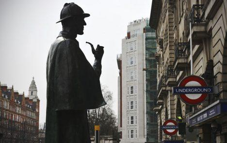 Mit Sherlock Holmes die Konfliktursachen aufspüren