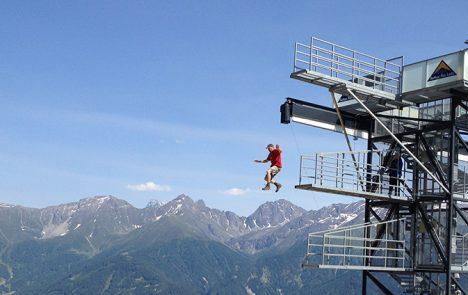 Springen ohne Risikomanagement?