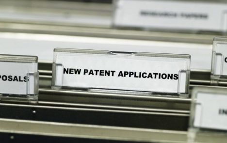 Patents and Your Competitive Advantage