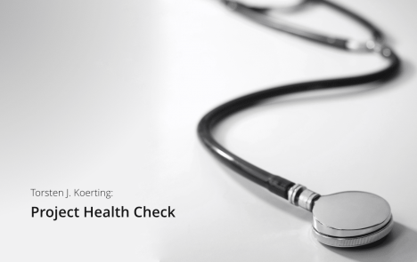 Project Health Check