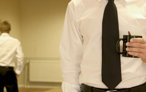 Tatort Unternehmen - Konflikte am Arbeitsplatz