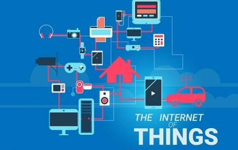 The Internet of Things – Hype or Business Opportunity