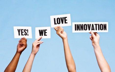 Innovation ist und braucht ein Mindset