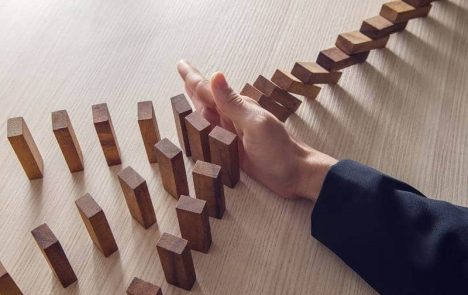Changing the project leader