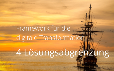 Reise zur digitalen Transformation: Teil 4
